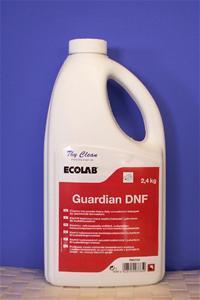 Guardian dnf 2 4 kg pulveropvaskemiddel for Soil x cleaner